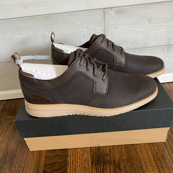 UGG Other - UGG Union Derby WP (WaterProof) Size 10 Men's NEW
